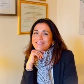 Dott.ssa Stefania Tognazzi - Psicoterapeuta - Studio Legale Vatalaro & D'Astolfo - intercodex.net